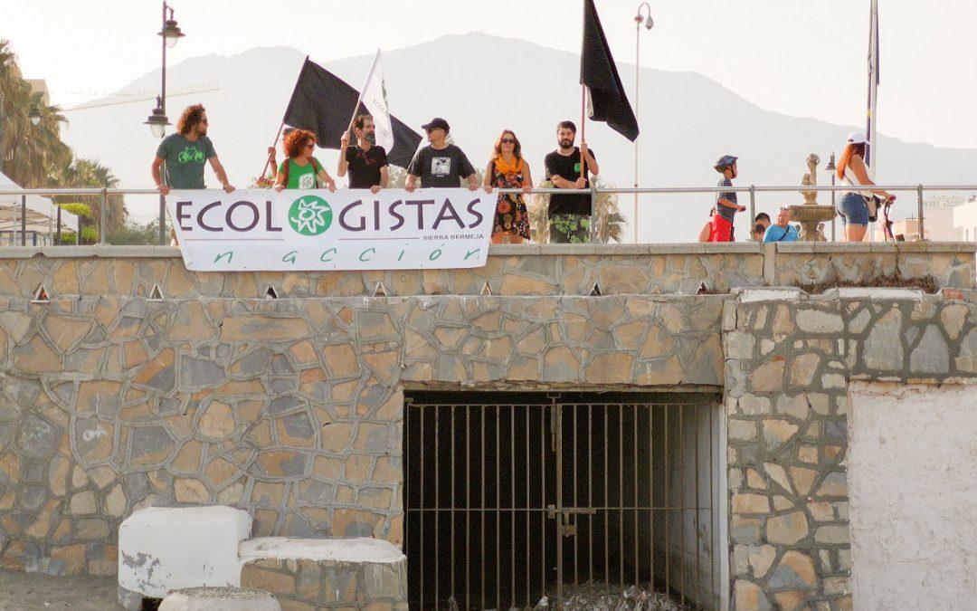 El gobierno de España identifica a los responsables de pagar las multas por las depuradoras no ejecutadas
