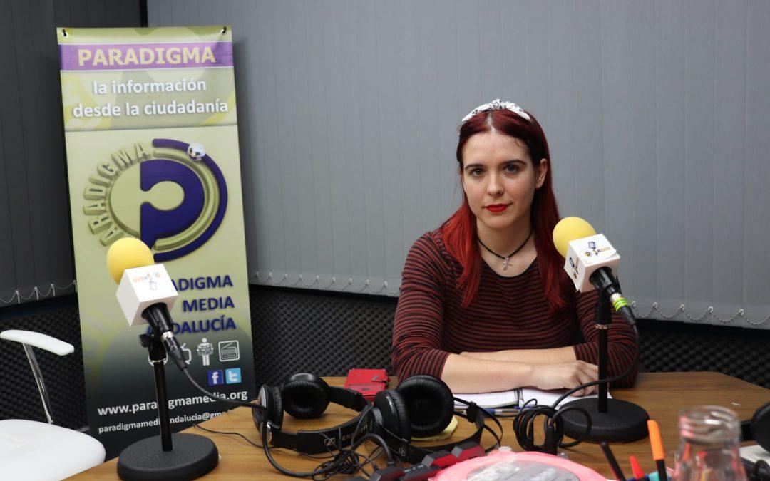 """Luzmarina Dorado: """"El movimiento feminista está viviendo un momento crítico con la negación de derechos conseguidos con mucho dolor"""""""