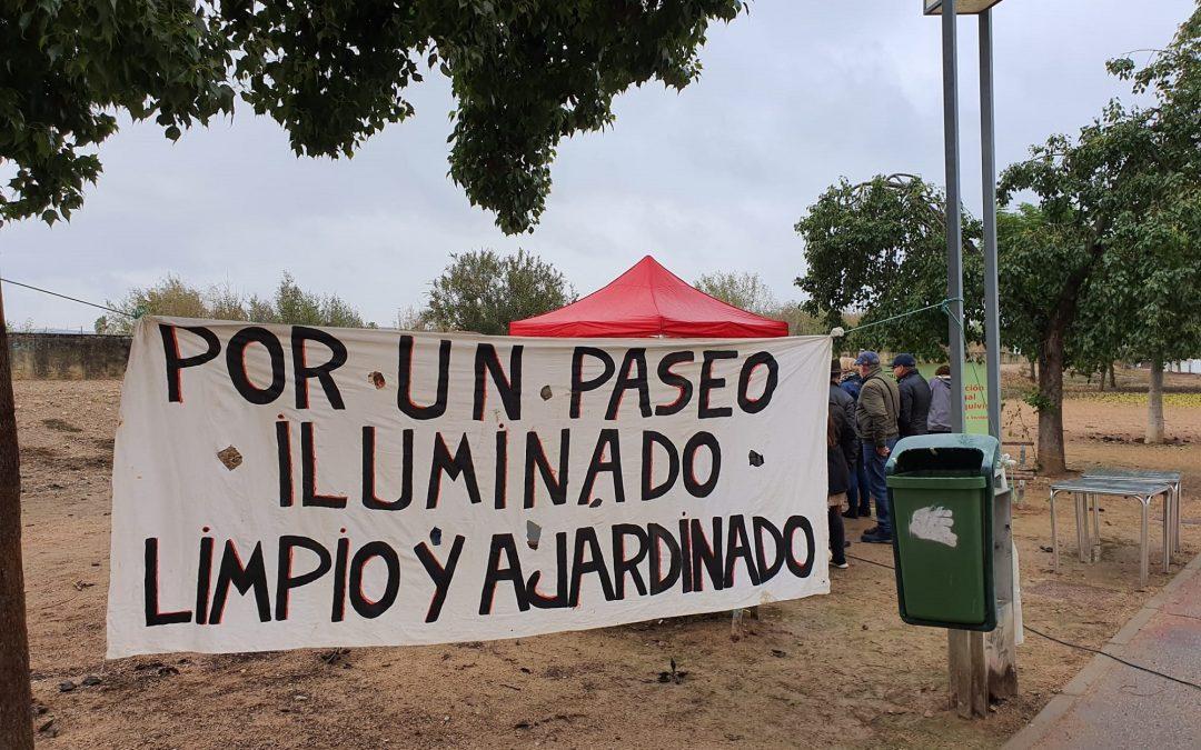 El Consejo del Movimiento Ciudadano lamenta el retraso en obras de dos o tres años ante la incapacidad municipal para agilizar estos procedimientos