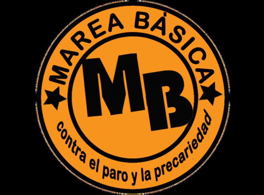 La Marea Básica contra el paro y la precariedad solicita una renta básica de cuarentena