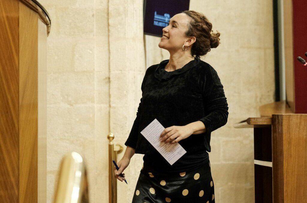 """Adelante Andalucía considera una """"irresponsabilidad"""" del Gobierno andaluz la apertura de comercios durante los festivos de Semana Santa"""