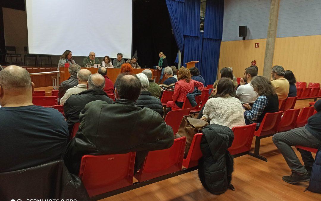 Córdoba en Común denuncia el desmatelamiento de la Oficina de Atención Ciudadana