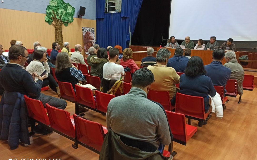"""""""La cultura más carilla"""", comunicado de Córdoba en Común"""