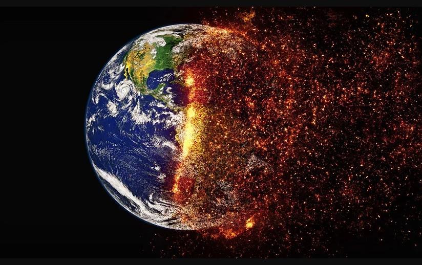 24 abril Manifiesto Acción Global por el Clima