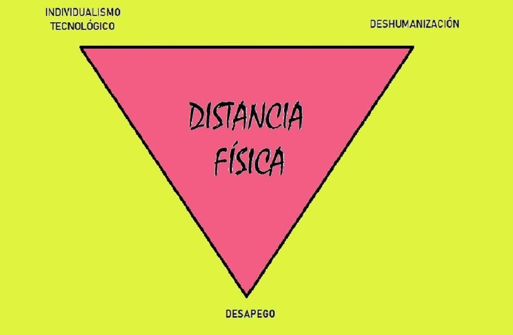 """""""El abismo de nuestra distancia"""". Kike Viguera"""