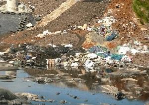 Un posible tráfico ilícito de residuos peligrosos traídos al vertedero de Nerva (Huelva), desde la antigua Yugoslavia, ha sido denunciado por Ecologistas en Acción.
