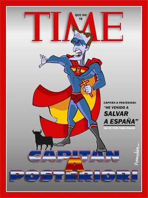 La Mirada de... Juan Rivera: