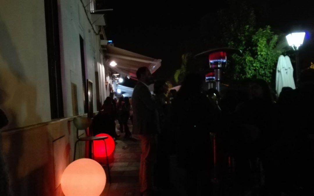 La Axerquía afirma que los bares abiertos hasta las tres de la mañana pueden provocar un deterioro de la convivencia