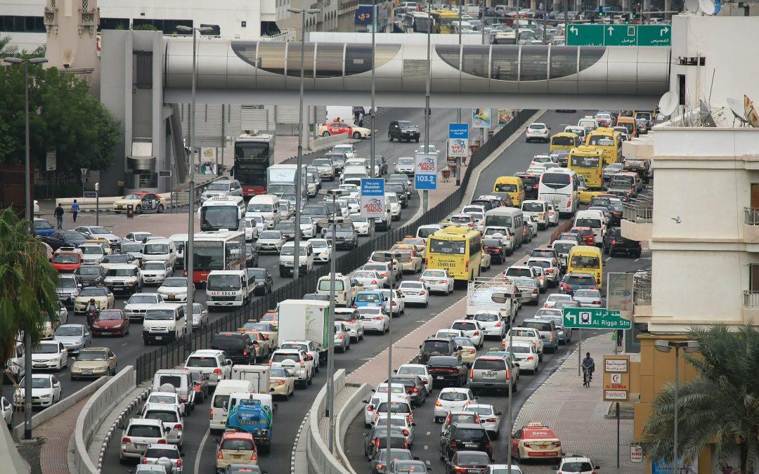 2020 Rebelión por el Clima Córdoba exige una nueva movilidad frente a la Crisis Climática