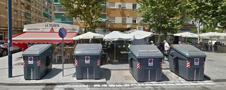 El Consejo del Movimiento Ciudadano a favor de la ampliación permanente de las zonas peatonales