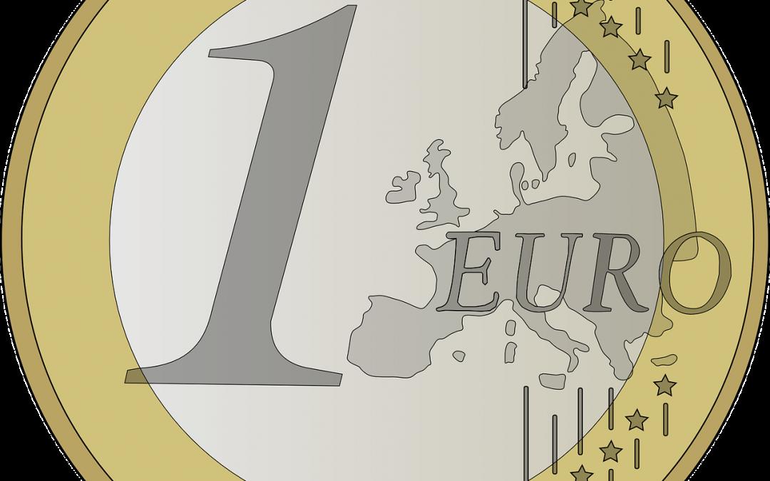 ¿Está en peligro el euro?