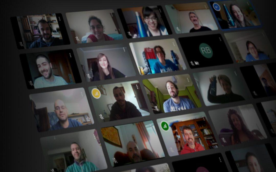 Ingeniería Sin Fronteras lanza un servicio de videoconferencia libre, seguro y responsable.
