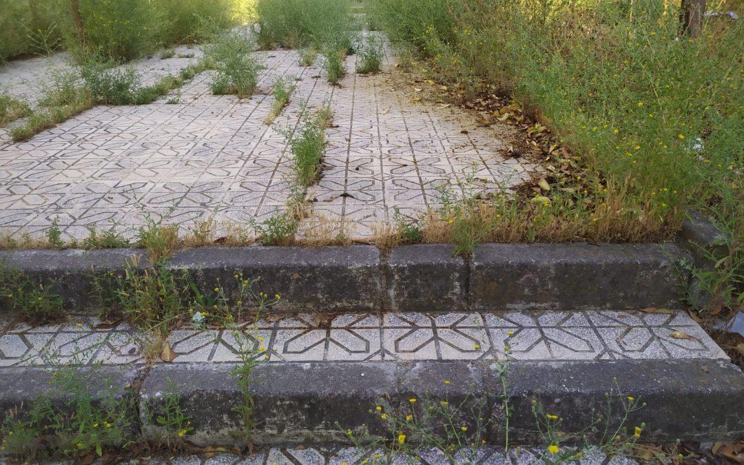 La Asociación Vecinal Amargacena recuerda al ayuntamiento que la desescalada debe llegar también al barrio del Guadalquivir