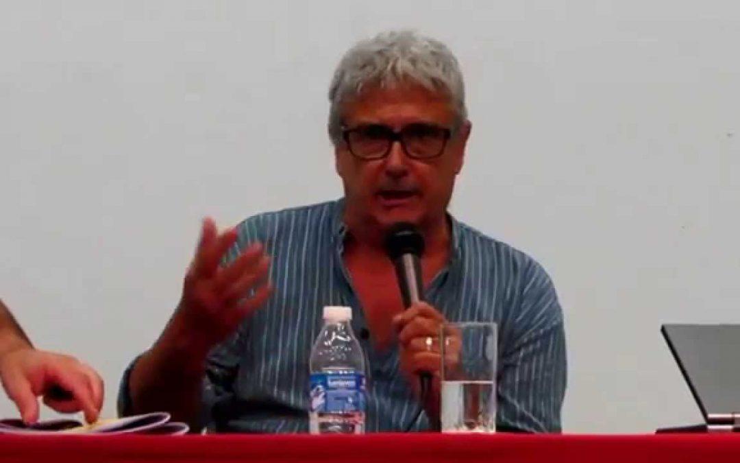 Fallece el escritor cordobés, Manuel Harazem