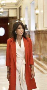 Charla con Martina Velarde @ Paradigma Media Andalucía