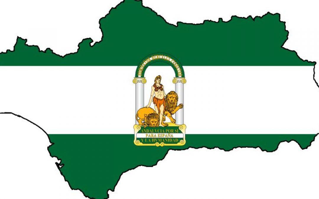 Andalucía, memoria y futuro.