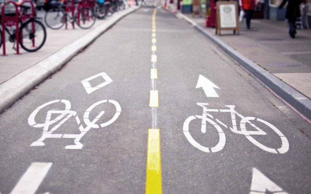 El Consejo del Movimiento Ciudadano apoya el plan de ciclocalles.