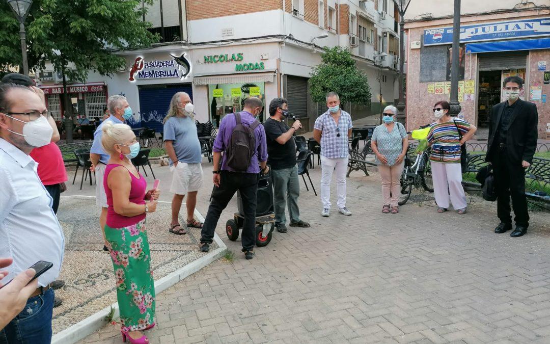 Las Marchas de la Dignidad empiezan sus asambleas de barrio