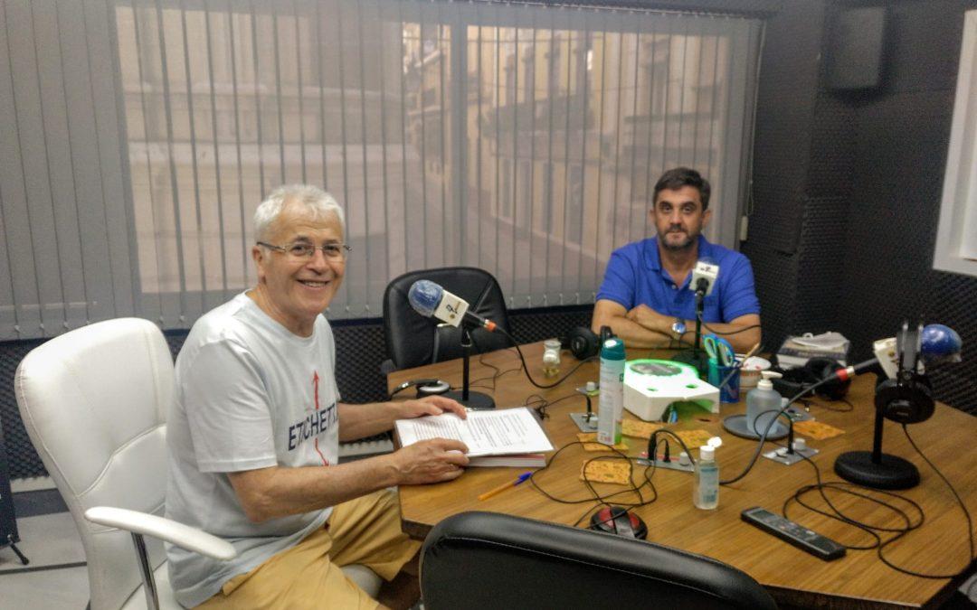 Cuarto programa de La Memoria Silenciada, en Paradigma Radio