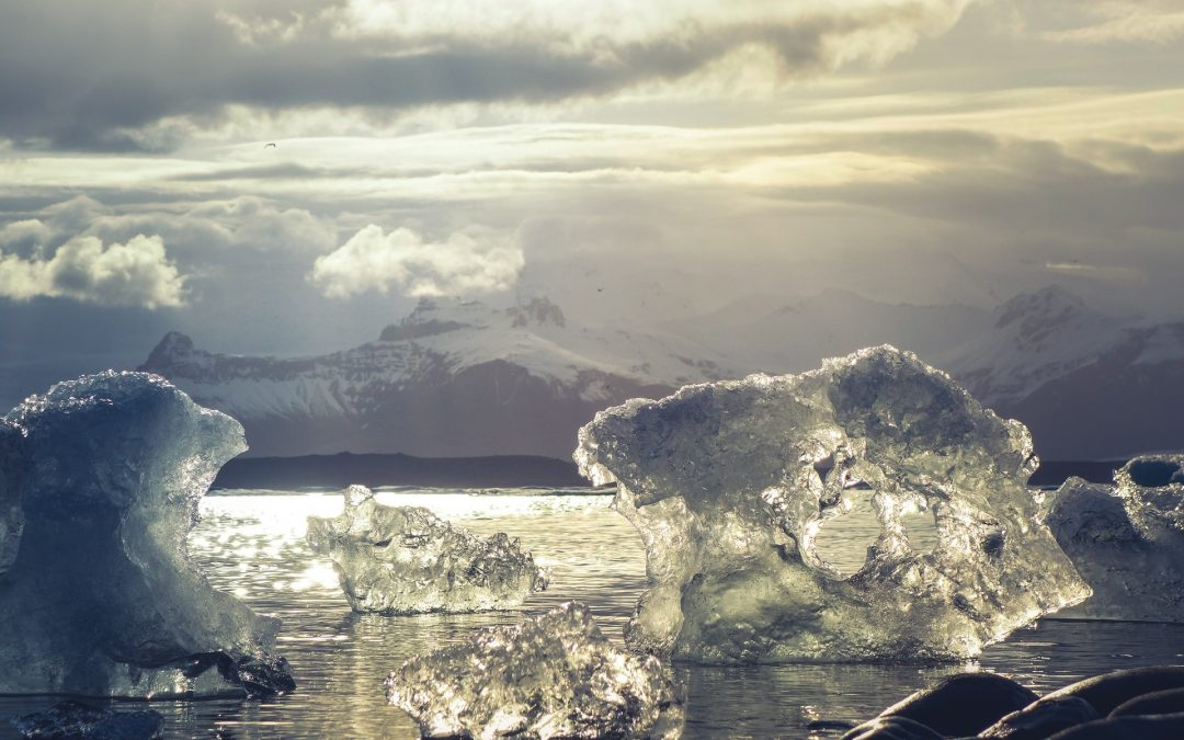 Lo que ocurre en el Ártico no está tan lejos de nosotros