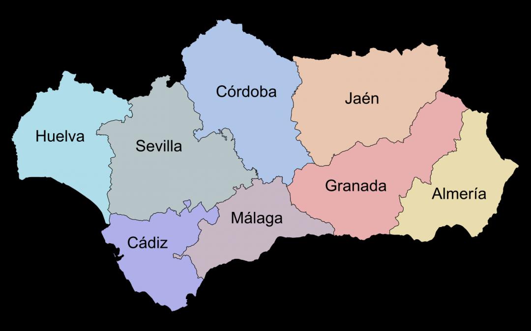 Impacto del exilio laboral sobre la tasa de paro en Andalucía