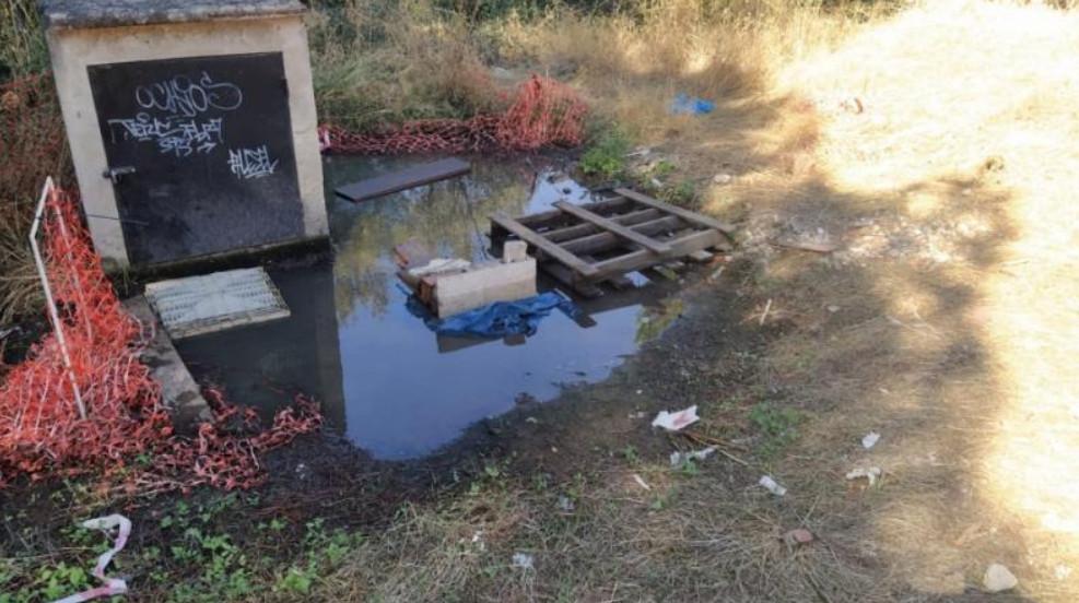 La Asociación Vecinal Las Jaras denuncia que el ayuntamiento no escucha al vecindario