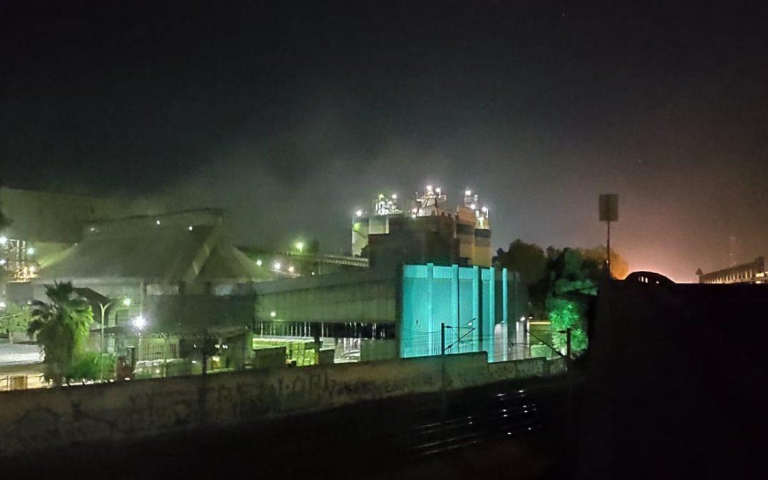 La Plataforma Córdoba Aire Limpio, preocupada por el incremento de la incineración en COSMOS