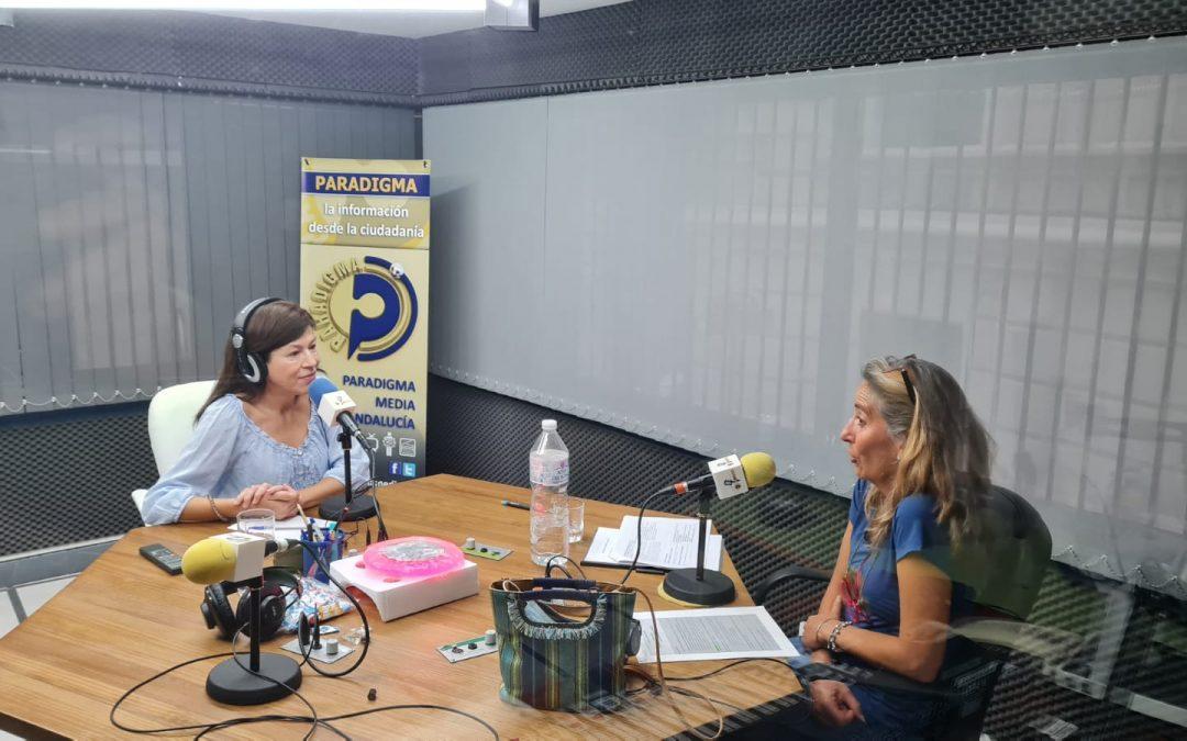 "Nuevo ""Charlemos"", en Paradigma Radio. Hoy, el ""Mindfulness"""
