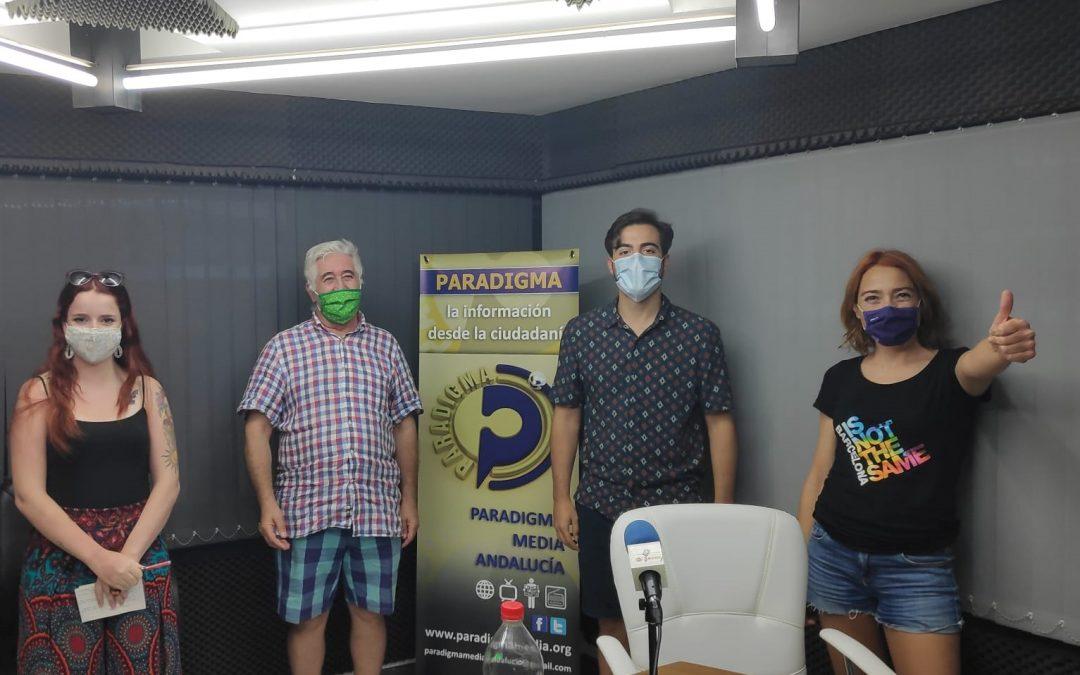 Otro programa más que se reincorpora tras el verano: vuelven los Domingos Laicos a Paradigma Radio. Hoy, Jóvenes y Laicismo