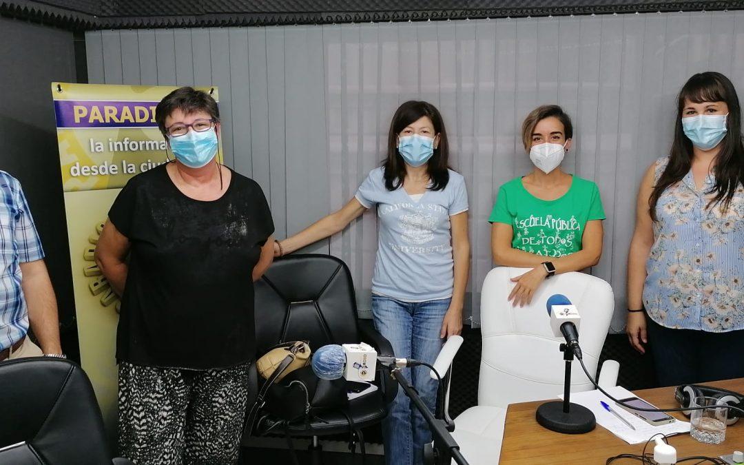 Episodio 43 de Charlemos: La huelga indefinida en la educación