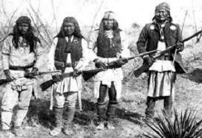 Territorio indio