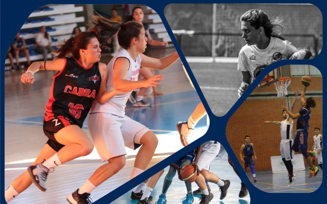 """CBE Ciudad de Córdoba convoca el 2º Concurso de Fotografía Deportiva dedicado a """"Mujer, Deporte y Baloncesto"""""""