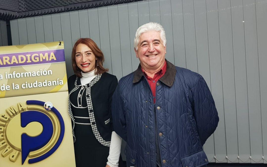 """Nuevo """"Domingos Laicos"""", en Paradigma Radio."""