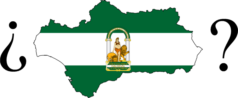 ¡Andaluces, levantaos!