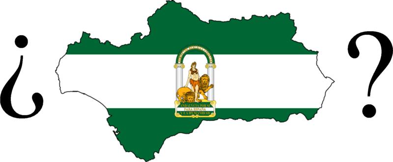 Aumenta la brecha de Andalucía respecto al resto del estado. Leña en el infierno.