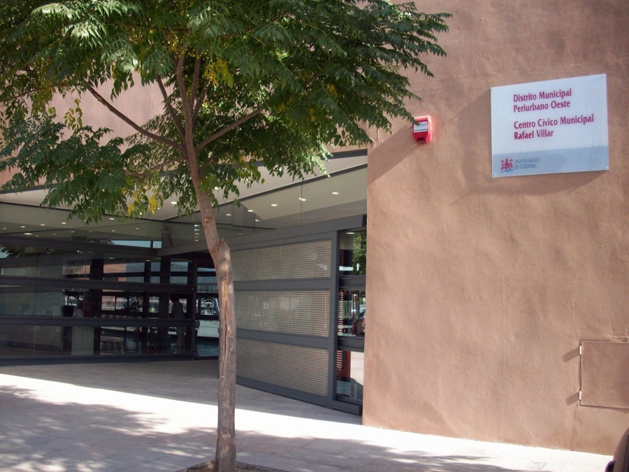 El Consejo del Movimiento Ciudadano urge la reforma del Centro Cívico Higuerón
