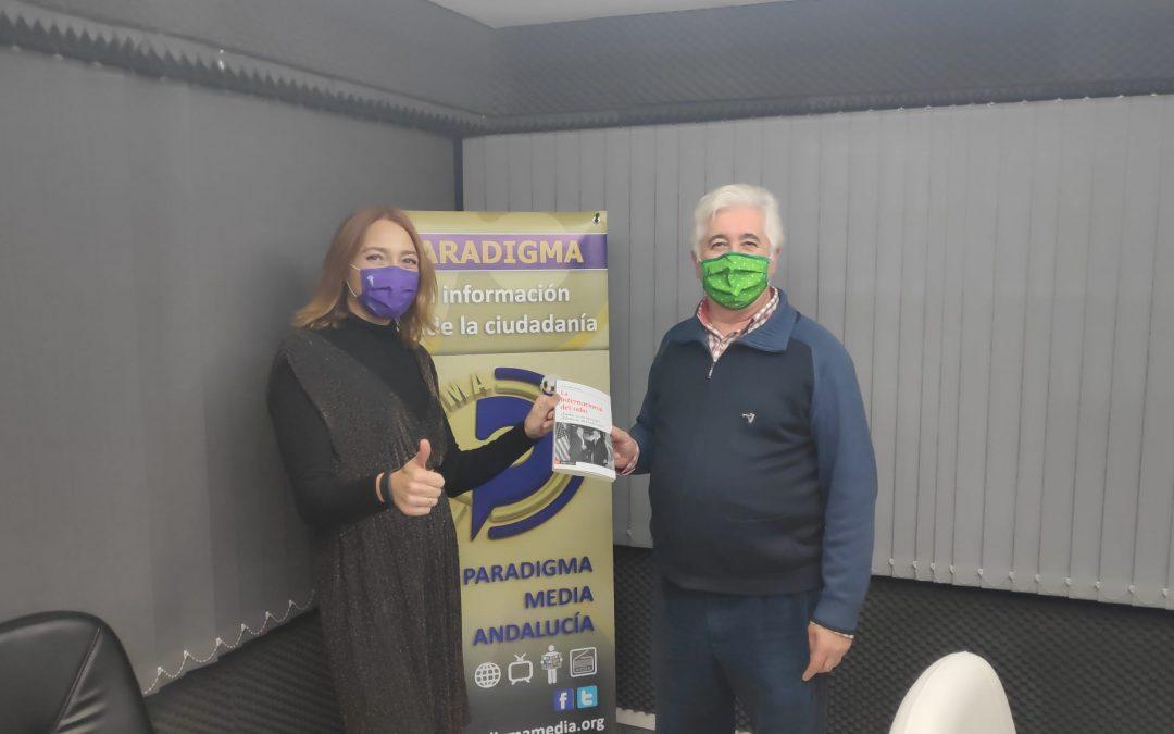 Vigésimo cuarto Domingos Laicos, en Paradigma Radio
