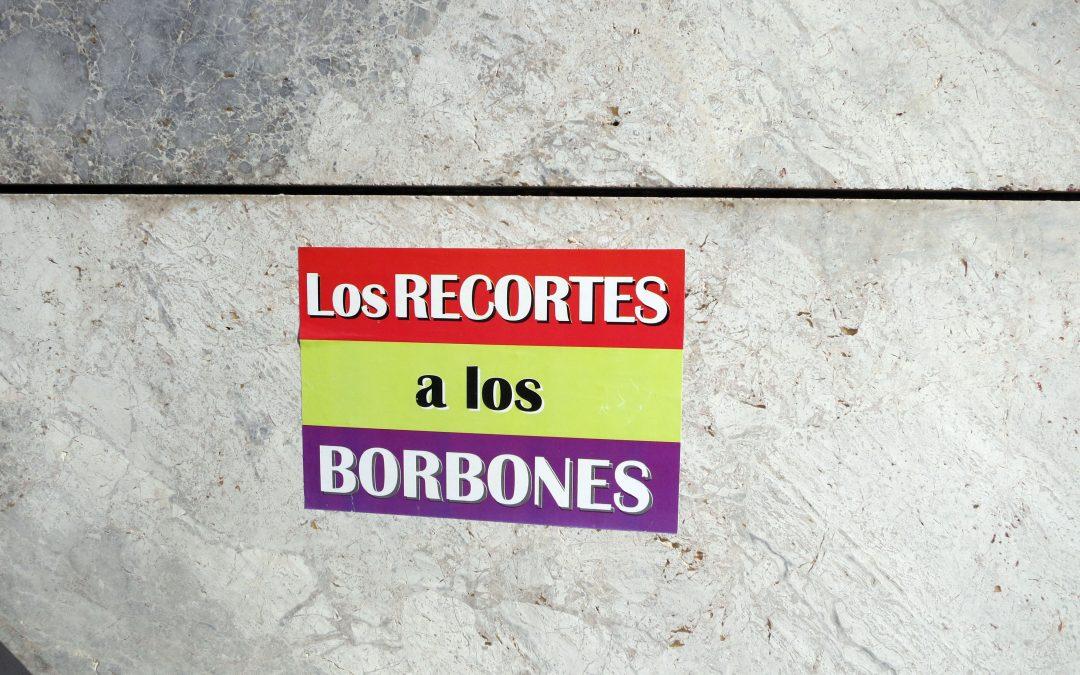 Andalucía, maltratada por los Borbones (I)