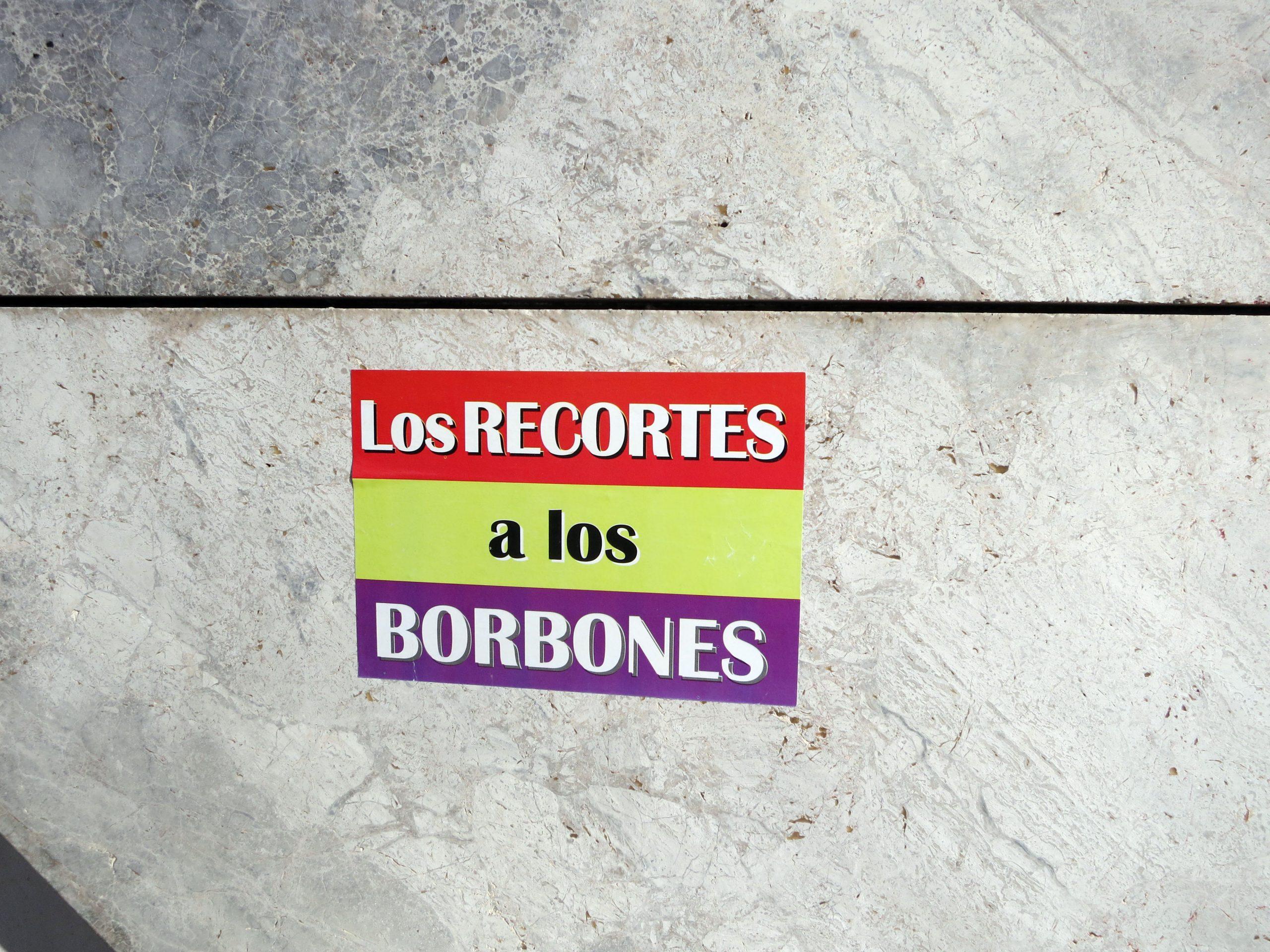 Andalucía, maltratada por los Borbones (II)