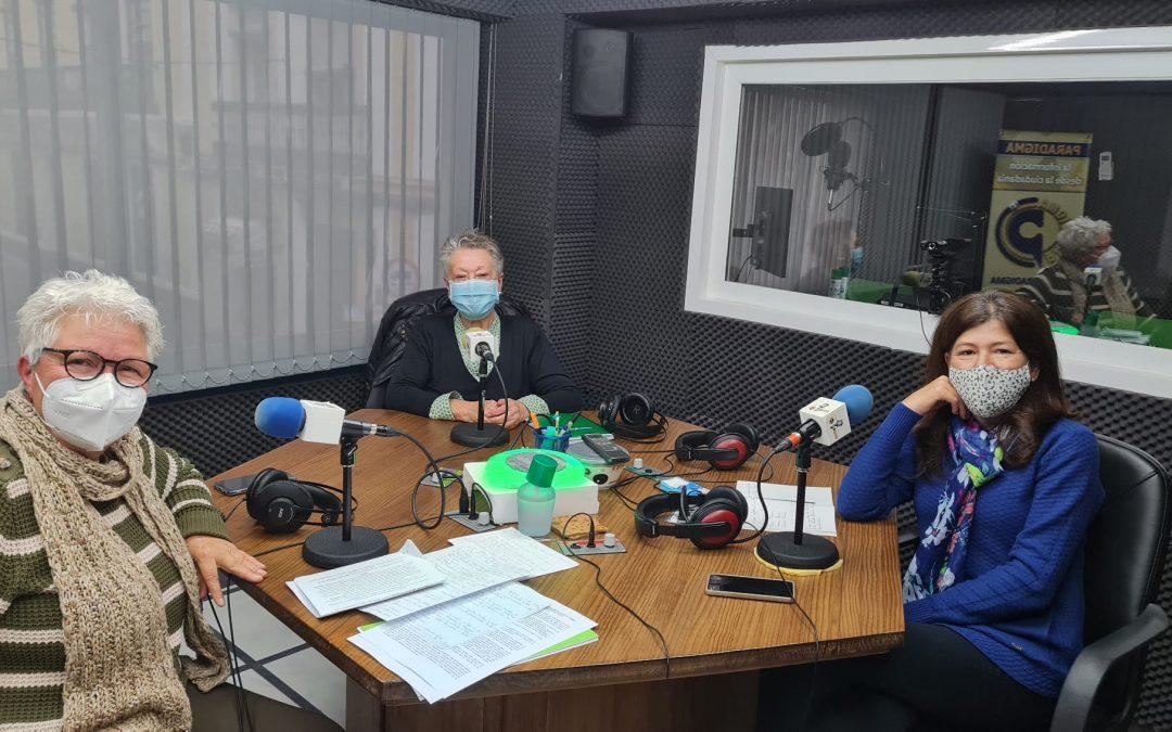 """Especial Charlemos: """"Mujer y Renta Básica"""". La visión feminista sobre la RBU"""
