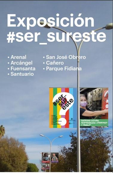 """Exposición """"Ser Sureste"""""""