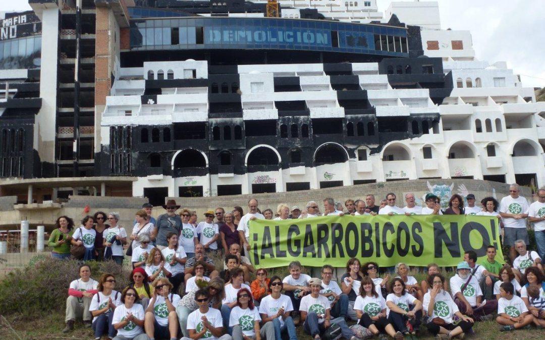 Ecologistas en Acción exige a la Junta de Andalucía el cumplimiento de la sentencia del Tribunal Constitucional que declara no urbanizable la Red Natura 2000