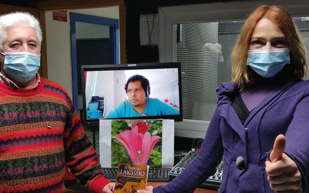 Vigésimo sexto Domingos Laicos, en Paradigma Radio