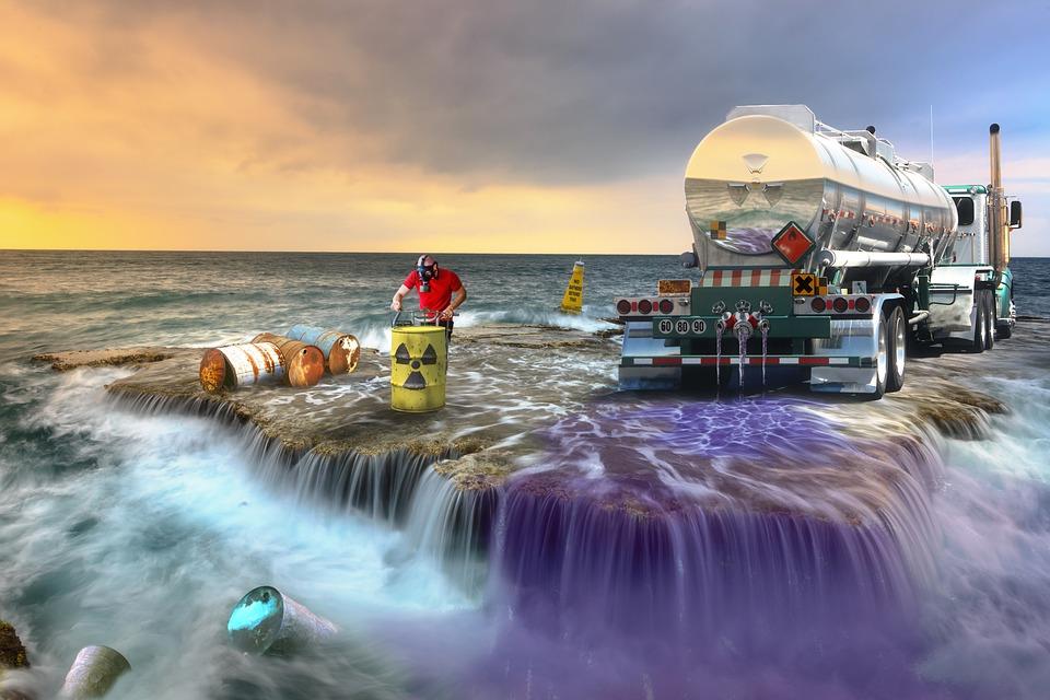 Ecologistas en Acción denuncia que continua el descontrol en los traslados transfronterizos de residuos peligrosos