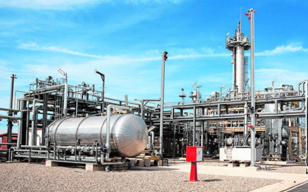 Ecologistas en Acción lanza la campaña 'La verdad del gas' para denunciar la imagen del gas como un combustible limpio