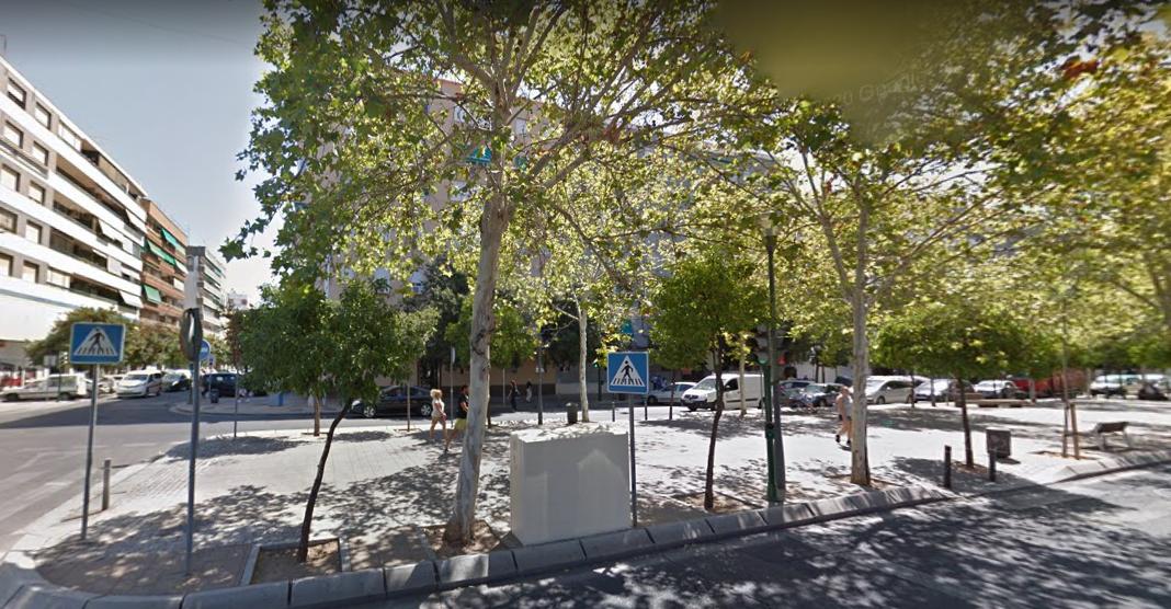 Poniente Sur exige que Gran Vía Parque sirva para integrar barrios