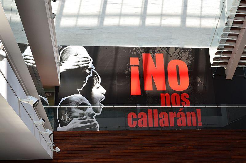 """El manifiesto """"Córdoba con la libertad de expresión"""" suma ya casi 300 adhesiones"""