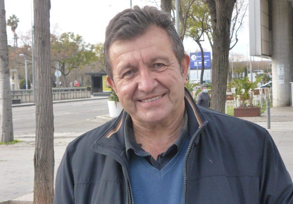 Entrevista a Miguel Santiago Losada