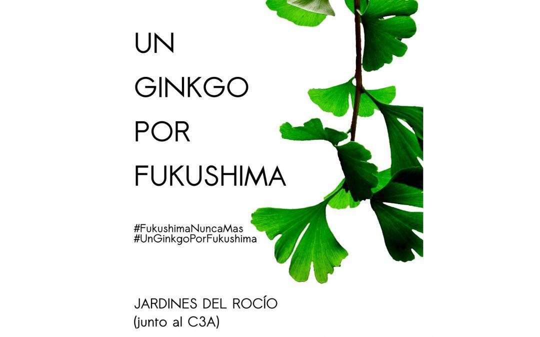 La Asamblea Antinuclear de Córdoba convoca una concentración por el aniversario de accidente de Fukushima