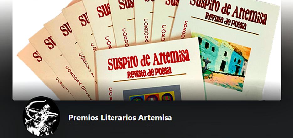 La Editorial Detorres Editores convoca el I Certamen de Artemisa de Poesía y Aforismos
